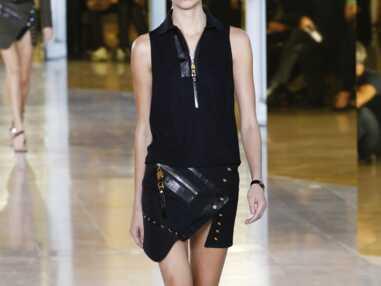 Paris Fashion Week - Vaccarello, fidèle (mais pas trop) à lui-même