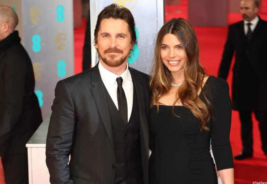 "Christian Bale, du film ""American Bluff"""