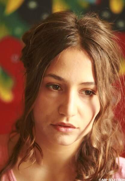 Izia Higelin, la fille de Jacques Higelin, très remarquée pour son rôle dans Mauvaise fille