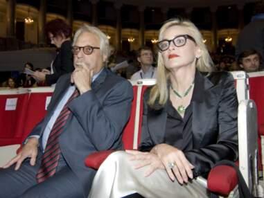Sharon Stone en Pologne