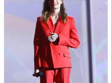 Julia Roberts, Jennifer Aniston: les stars en smoking