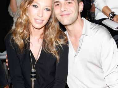 Paris Fashion Week - Laura Smet, Xavier Dolan, Catherine Deneuve et les Kimye chez La