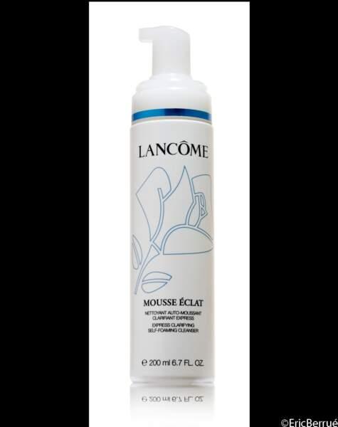 (9) Mousse Eclat de Lancôme