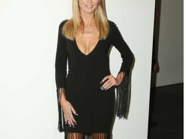 New York Fashion Week - Heidi Klum, Jessica Chastain… au défilé Michael Kors