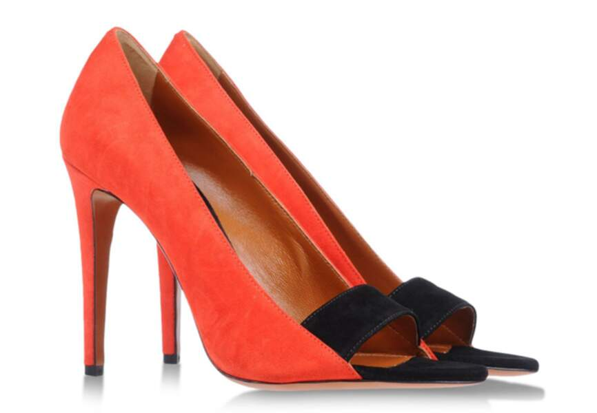 Calvin Klein Collection – Open Toes – 318€