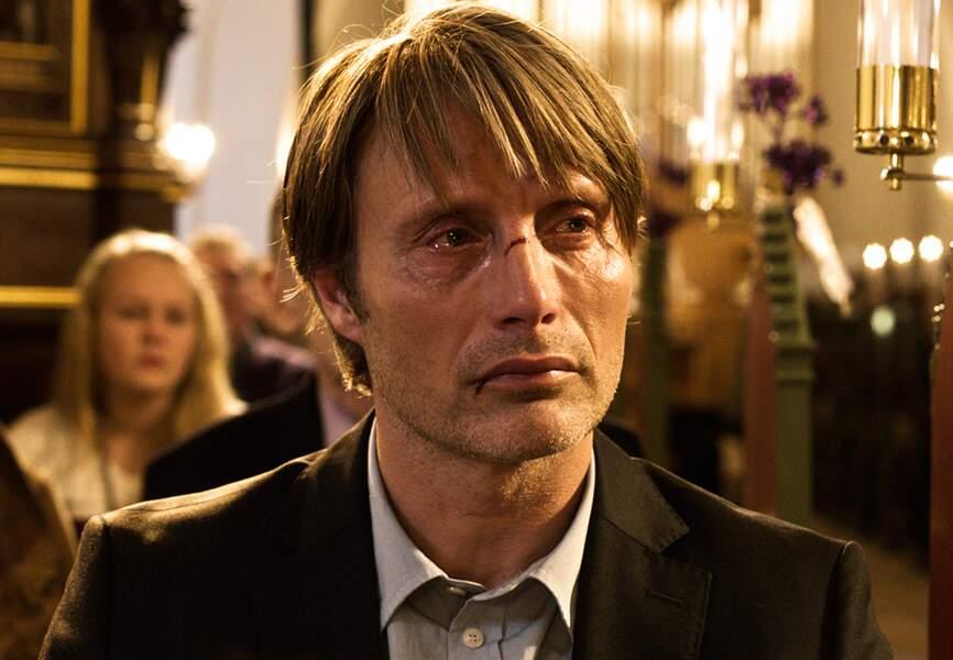"""A ce jour sûrement son interprétation la plus poignante. """"La Chasse"""", sorti en 2012"""