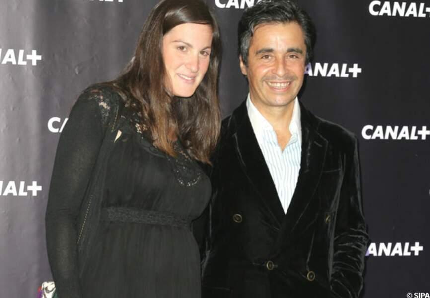 Ariel Wizman et une amie