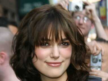 Photos - les beauty looks de Keira Knightley