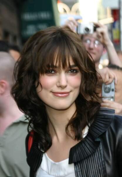 Girl next-door d'Hollywood, toutes les jeunes filles s'inspirent de sa grâce naturelle