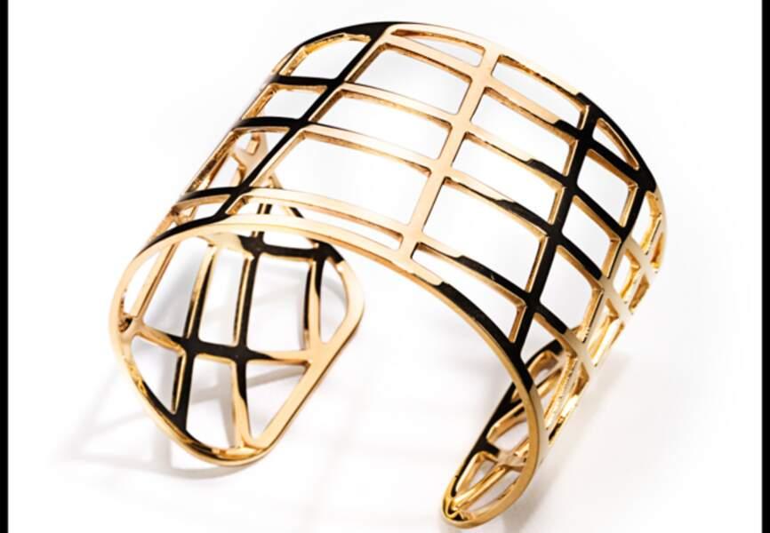 Bracelet, Calvin Klein, 125 €