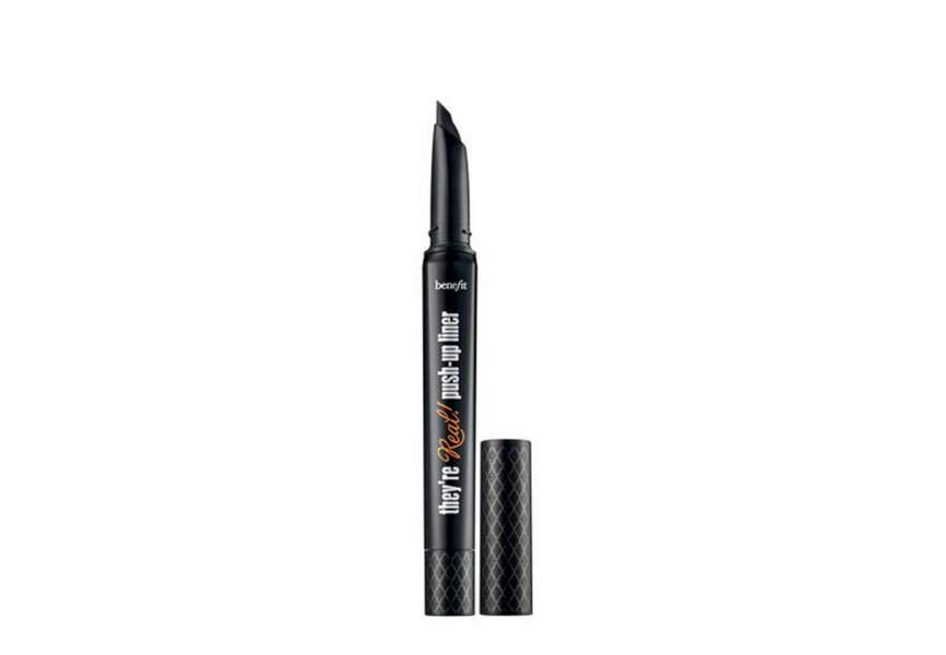 Benefit, They're real! Push Up Liner, 25,50€
