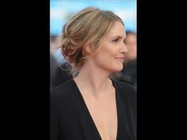 Photos - Famke Janssen, Valérie Donzelli, les plus belles coiffures de Deauville