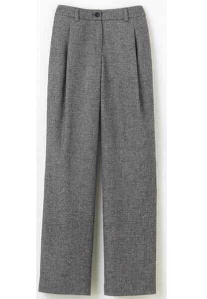 Pantalon, Madeleine (165€)