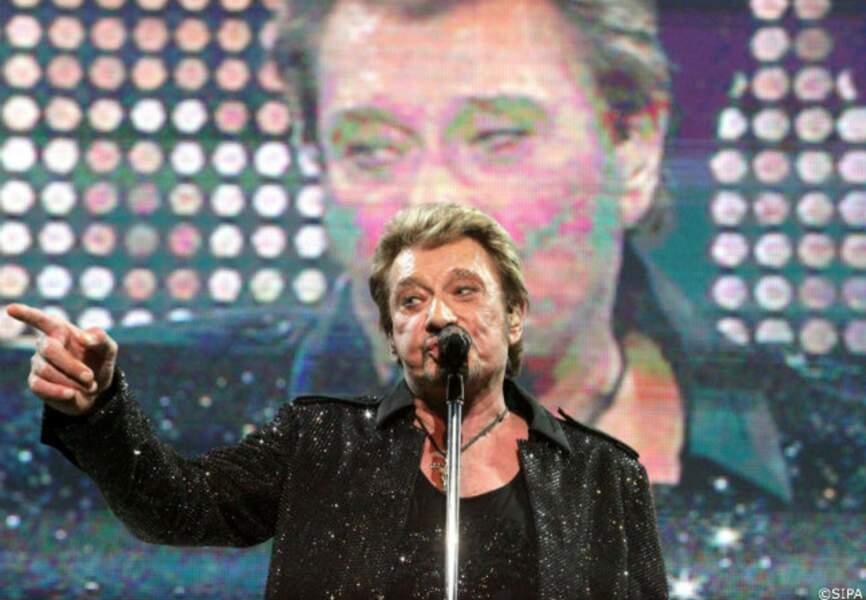 Concert à Bruxelles en 2009