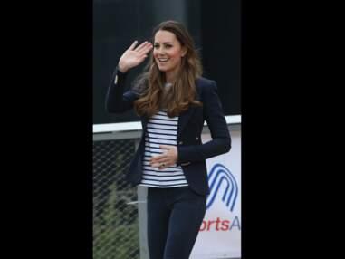 Photos - Photos – Kate Middleton, reine de la manchette