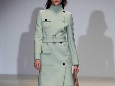 Fashion Week de Milan: Manteaux chics chez Gucci