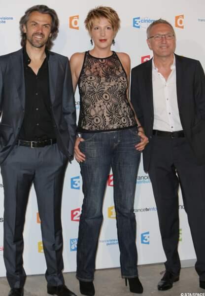 Aymeric Caron, Natacha Polony et Laurent Ruquier