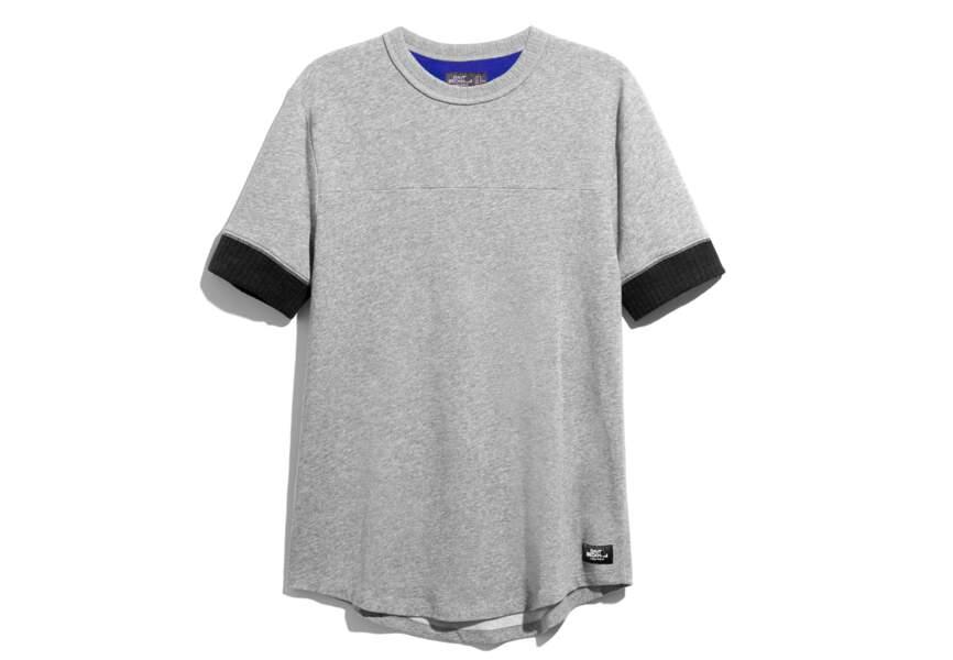 T-shirt David Beckham Bodywear pour H&M, 19,99€