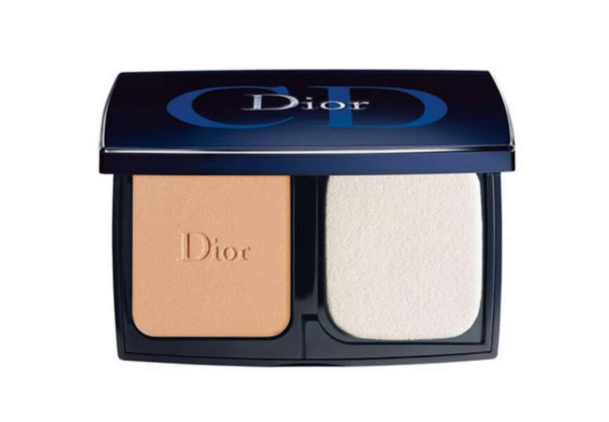 Dior - Diorskin Forever Compact – Teint haute perfection – 49,50€