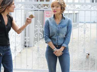 Jennifer Lopez, back to the Bronx