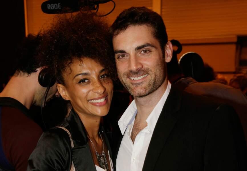 Gil alma et sa femme Aminata