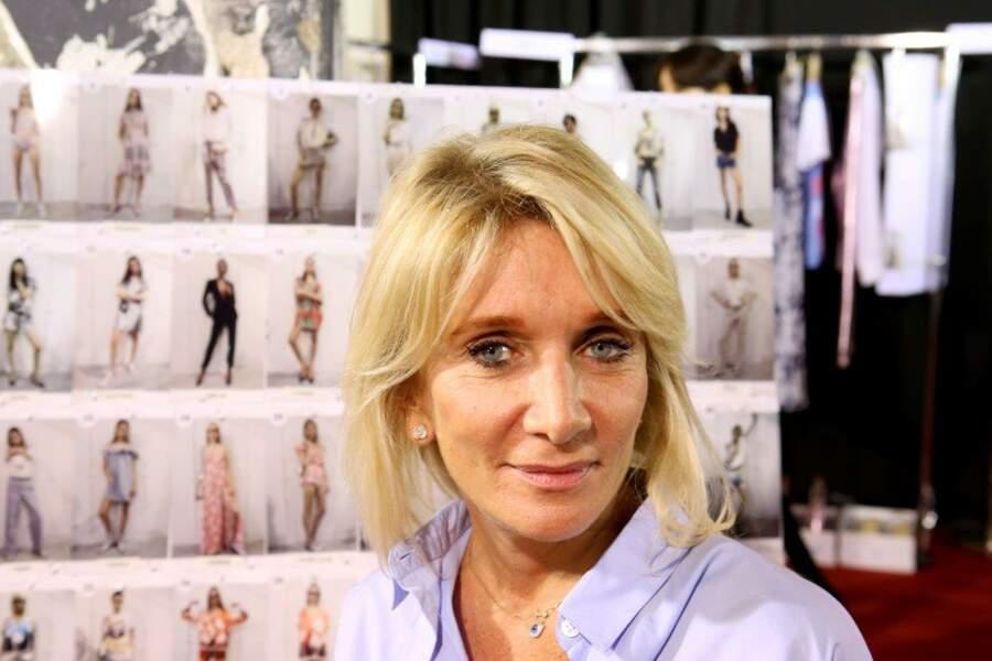 Sophie Méchaly, directrice artistique de Paul & Joe