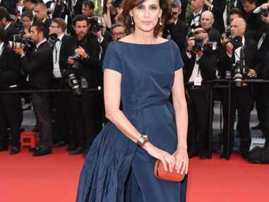 Cannes : Montée des marches jour 2