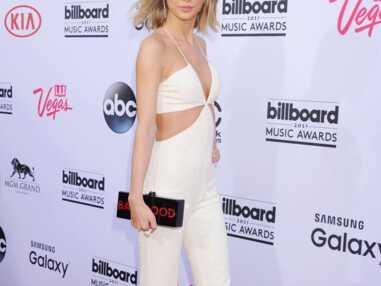 A la ville ou sur tapis rouge, les plus beaux looks de Taylor Swift