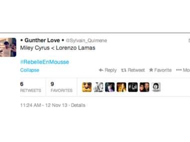 Revue de tweets du 12 novembre 2013