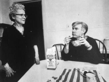 Andy Warhol: l'obsession de la féminité