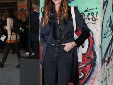 Paris Fashion Week - Lou Doillon, Caroline de Maigret et Les Twins chez Anthony Vacca