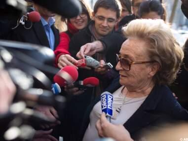 NKM et Bernadette Chirac