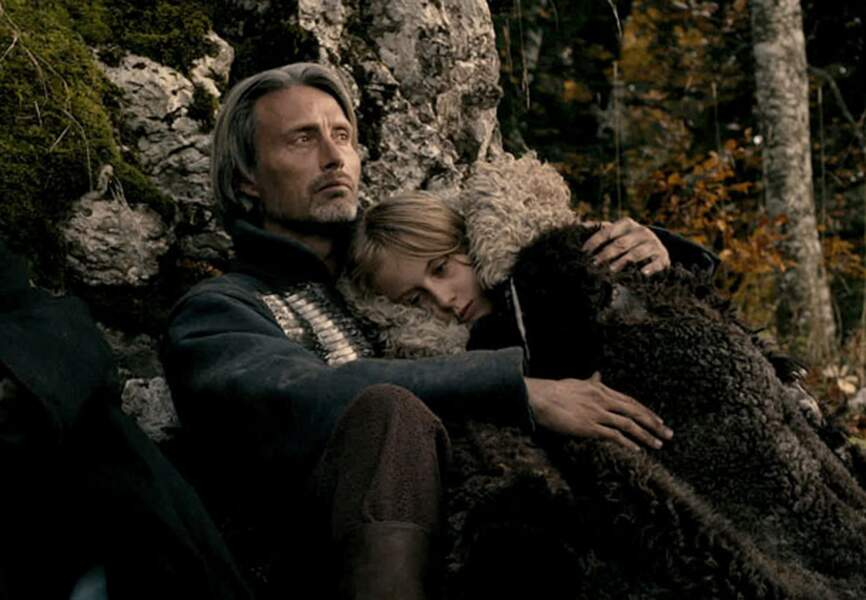 """""""Michael Kohlhaas"""", film pour lequel est nommé Mads Mikkelsen au César 2014 du meilleur acteur"""