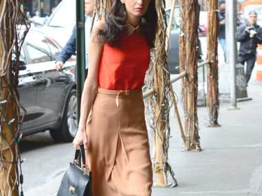 T'as le look… Amal Clooney!
