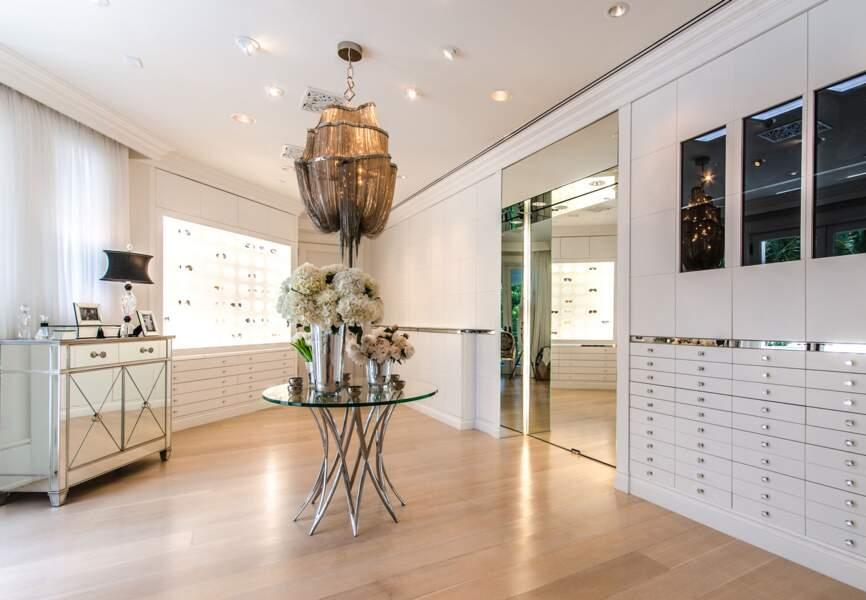 La demeure de Céline Dion sur Jupiter Island, en Floride, en vente à 53 millions d'euros