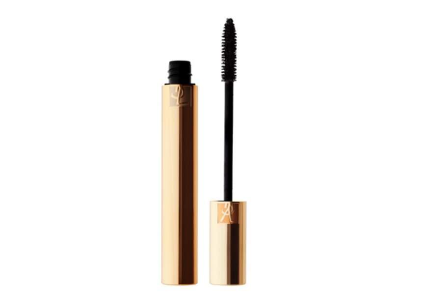 Yves Saint Laurent – Mascara Volume Effet faux-cils – 29,10€
