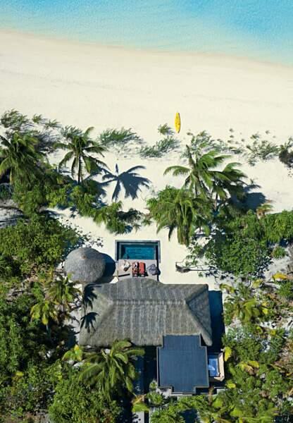 The Brando en Polynésie, l'hôtel de Marlon Brando (qui d'autre ?)