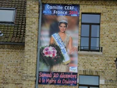 Gala.fr - Retour de Camille Cerf dans le Nord