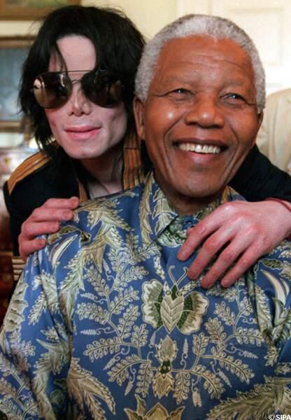 et Michael Jackson