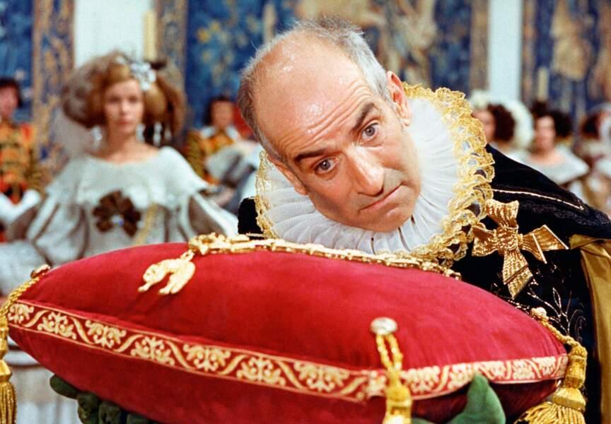 La Folie des Grandeurs de Gérard Oury (1971)