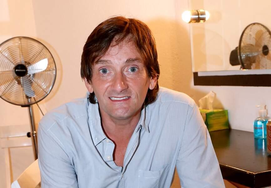 Pierre Palmade a été marié avant de révéler son homosexualité en 2010