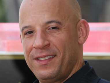 Vin Diesel inaugure son étoile sur Walk of Fame