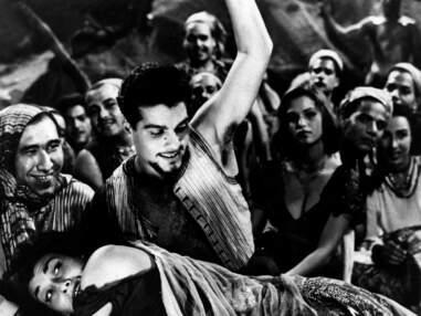 La filmographie d'Omar Sharif