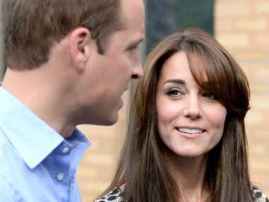 Kate et William : duo complice et solidaire
