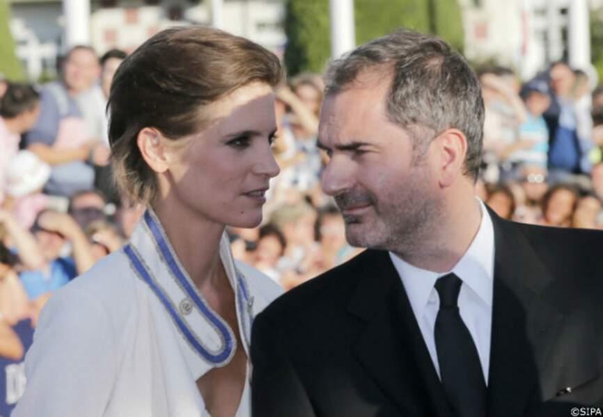Hélène Fillières touche 220 000 euros pour une saison complète de Mafiosa