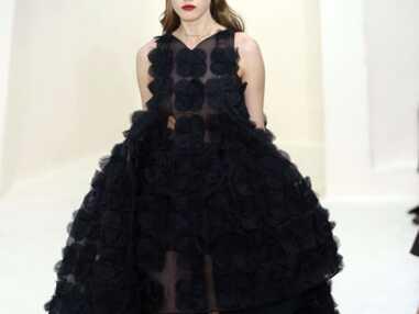 Photos - Défilé Dior haute couture été 2014