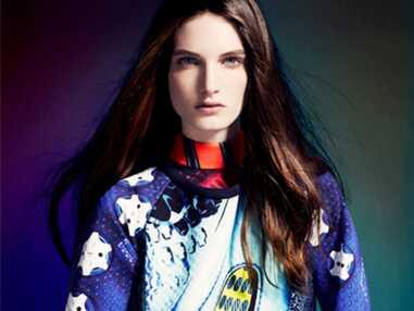 Mary Katrantzou pour Adidas