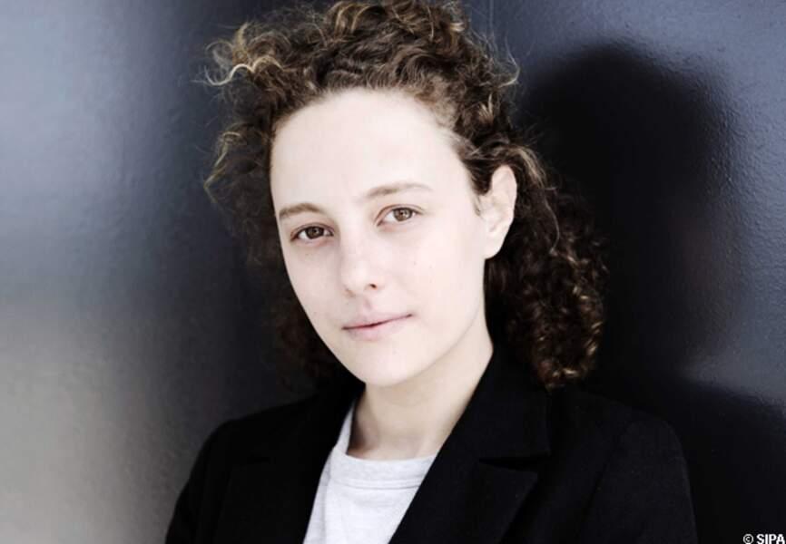 Alice de Lencquesaing est nommée pour sa prestation dans Alice de Lencquesaing