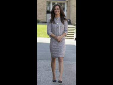 Photos - Pippa Middleton copie Kate