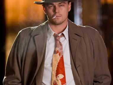 Leonardo DiCaprio acteur pour l'Histoire
